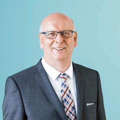 Dieter Heckmann