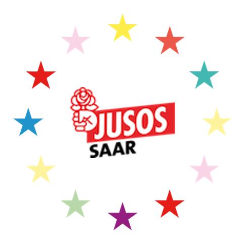 Profilbild Jusos Saar